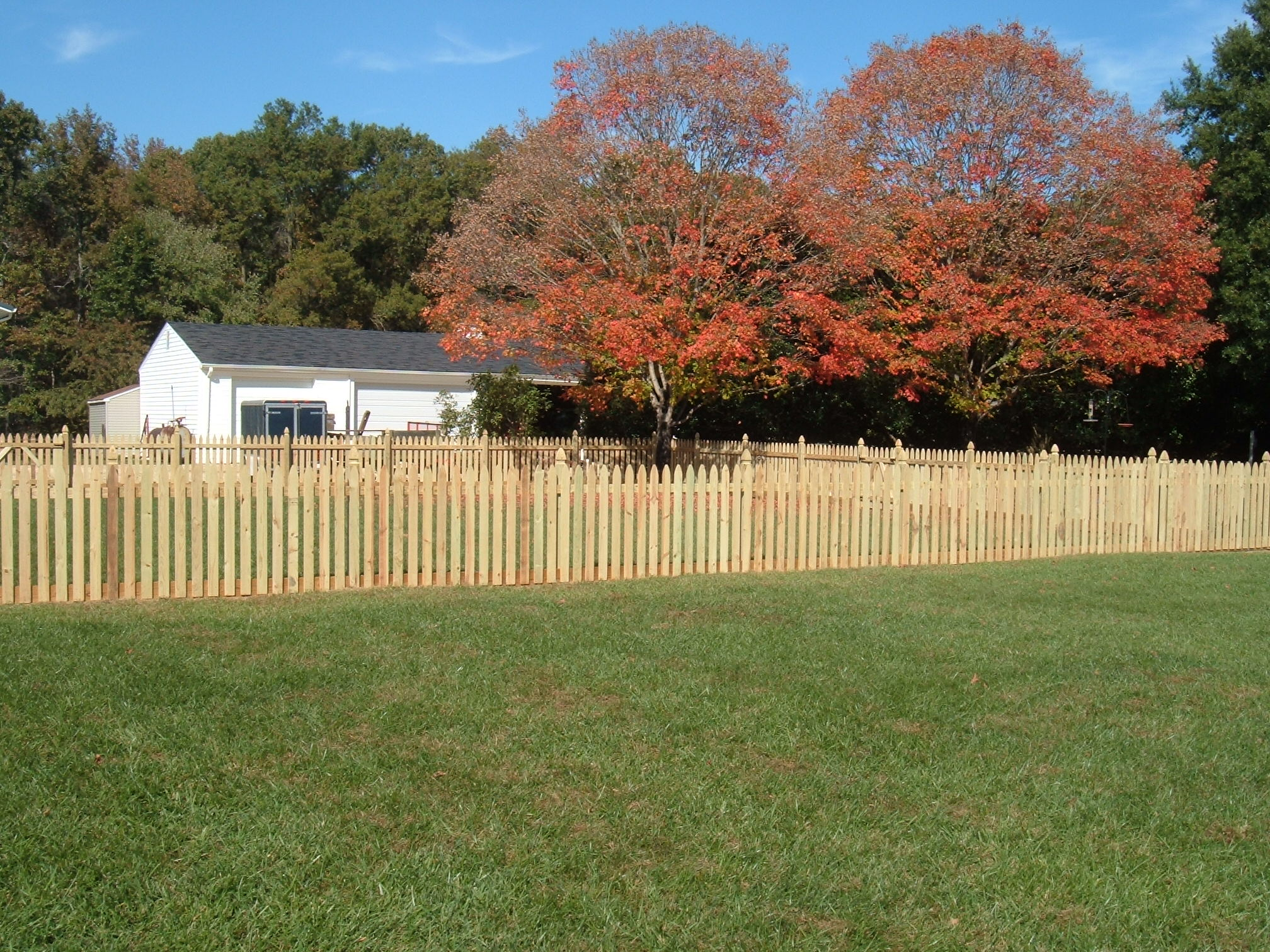Linear Fence And Deck Company